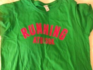 My souvenir shirt :)