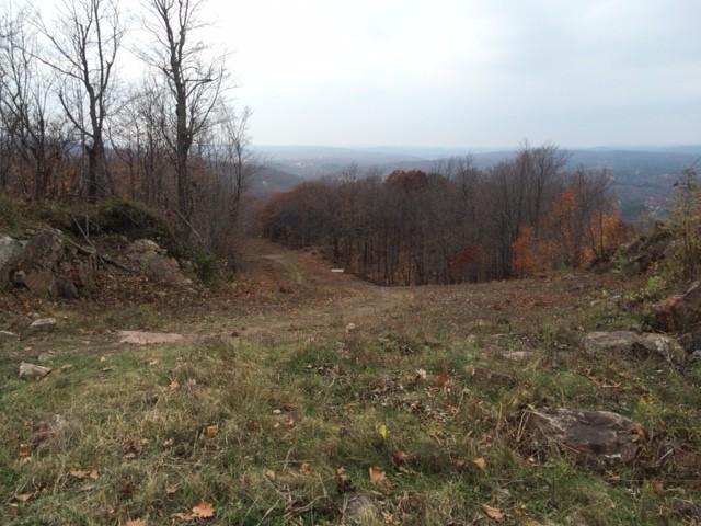 Gatineau Hills view