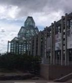 The National Gallery of Canada.